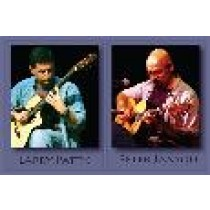 Peter Janson and Larry Pattis Thur. 07/14/2011 8pm