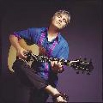 Laurence Juber  Thur. 04/24/2014 8pm