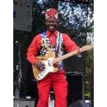 Lil' Ed & the Blues Imperials Wed 2/23/2011 8pm