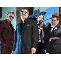 Rick Estrin and the Nightcats Tue 7/17/2012 8:00
