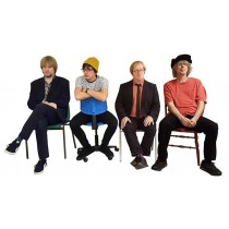 NRBQ Sunday 09/29/2019 4:00pm