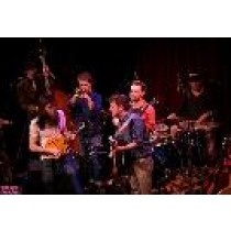 Parsonsfield Band Sat 09/20/2014 9pm