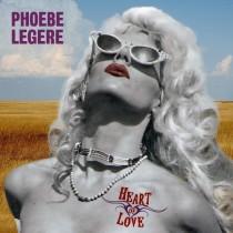 Pheobe Legere Trio Fri. 05/12/2017 8:30