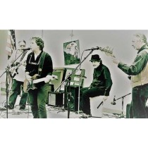 The Ray Band Dylan Electric Tribute Fri 06/08/2018 8:30