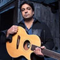 Rez Abbasi Acoustic Quartet  Sun 07/26/2015 7:30