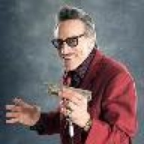 Rick Estrin and the Nightcats Wed 07/18/2012 8pm
