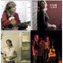 Redbird Round: Alice Gerrard, Laurelyn Dossett and Diana Jones Thurs 02/18/2010 Thurs