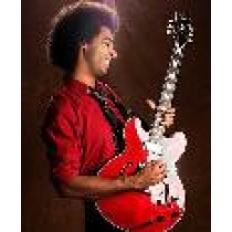 Selwyn Birchwood Band Fri 08/22/2014 9pm