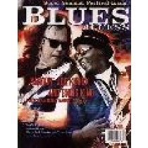 Smokin' Joe Kubek w/ Bnois King Thurs 04/10/2012  8:00