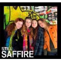 Still Saffire Fri 08/16/2013 8:00