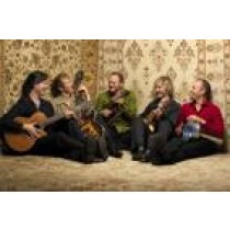 Sultans of String Wed 11/09/2011 8pm