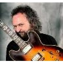 Tinsley Ellis Band Fri 03/13/2015 8:30pm