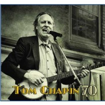 Tom Chapin and Friends Wed. 12/26/2018