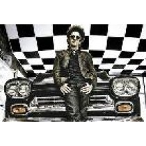 Willie Nile Band Sun.09/29/2013 4:00