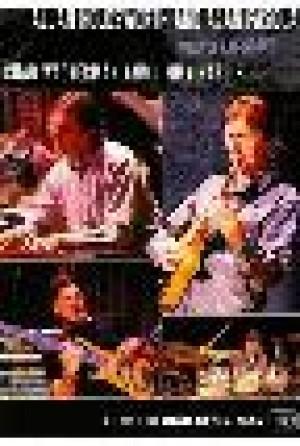 Allan Holdsworth Band  Mon 09/20/10 7:30