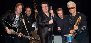 Big Jim Wheeler's Band in Black Tribute to Johnny Cash Sat. 12/22/2018 8pm