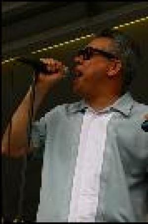 Carlos Colina and  Straight Up Fri 05/16/2014  9:00