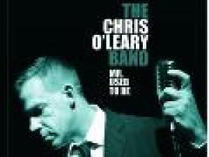 Chris O'Leary Blue Band Sat. 04/13/2013 9pm