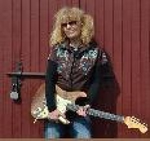 Debbie Davies Blues Band Sat  04/18/2015 8:30