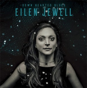 Eilen Jewell Band Thurs 07/18/2019 7:30