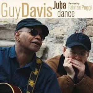 Guy Davis & Fabrizio Poggi Sun 03/19/2017 4pm