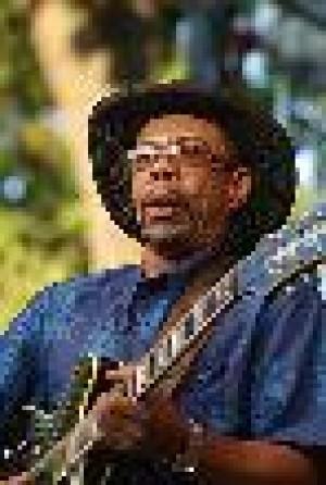 John Primer Blues Band Fri 11/07/2014 9pm
