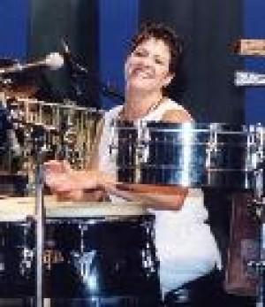 Mayra Casales Band Sat. 07/20/2013 9:30pm