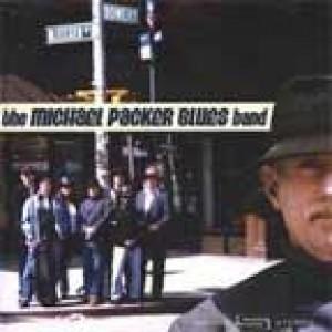 Michael Packer Blues Band Sat 07/26/2014 9pm