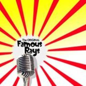 The Original Famous Rays Sat. 03/02/2019 8:30