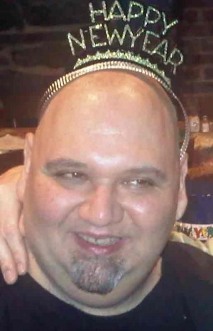 Popa Chubby Tuesday Early New Years Eve 12/31/2019 7:30