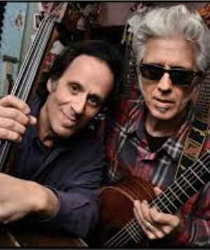 The Roues Brothers Sun 07/14/2019 7:30pm
