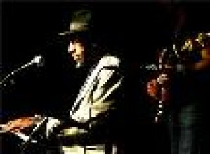 Sam Waymon and the Magic Band  Sat 05/19/2012 9:00